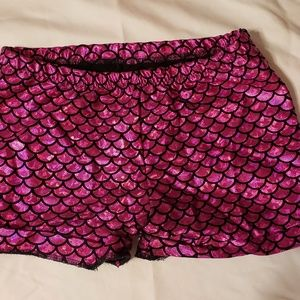 Other - Mermaid shorts